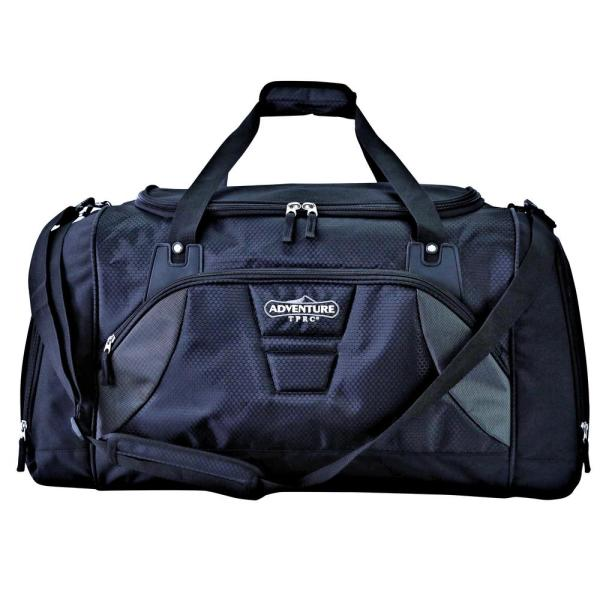 24 in. Sport Duffel with Shoulder Strap