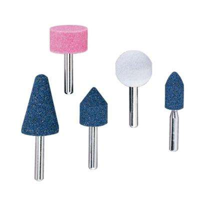 5-Pieces Grinding Stone Set