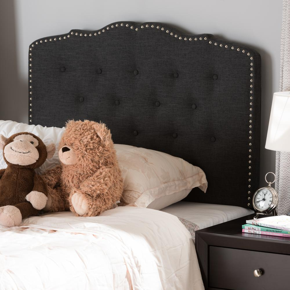 UPC 847321092075 product image for Baxton Studio Lucy Modern and Contemporary Headboard | upcitemdb.com