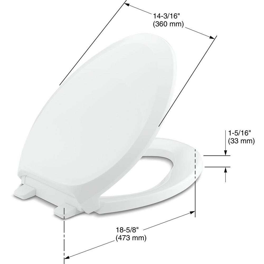 Collections Of Bemis Thermoplastic Toilet Seat