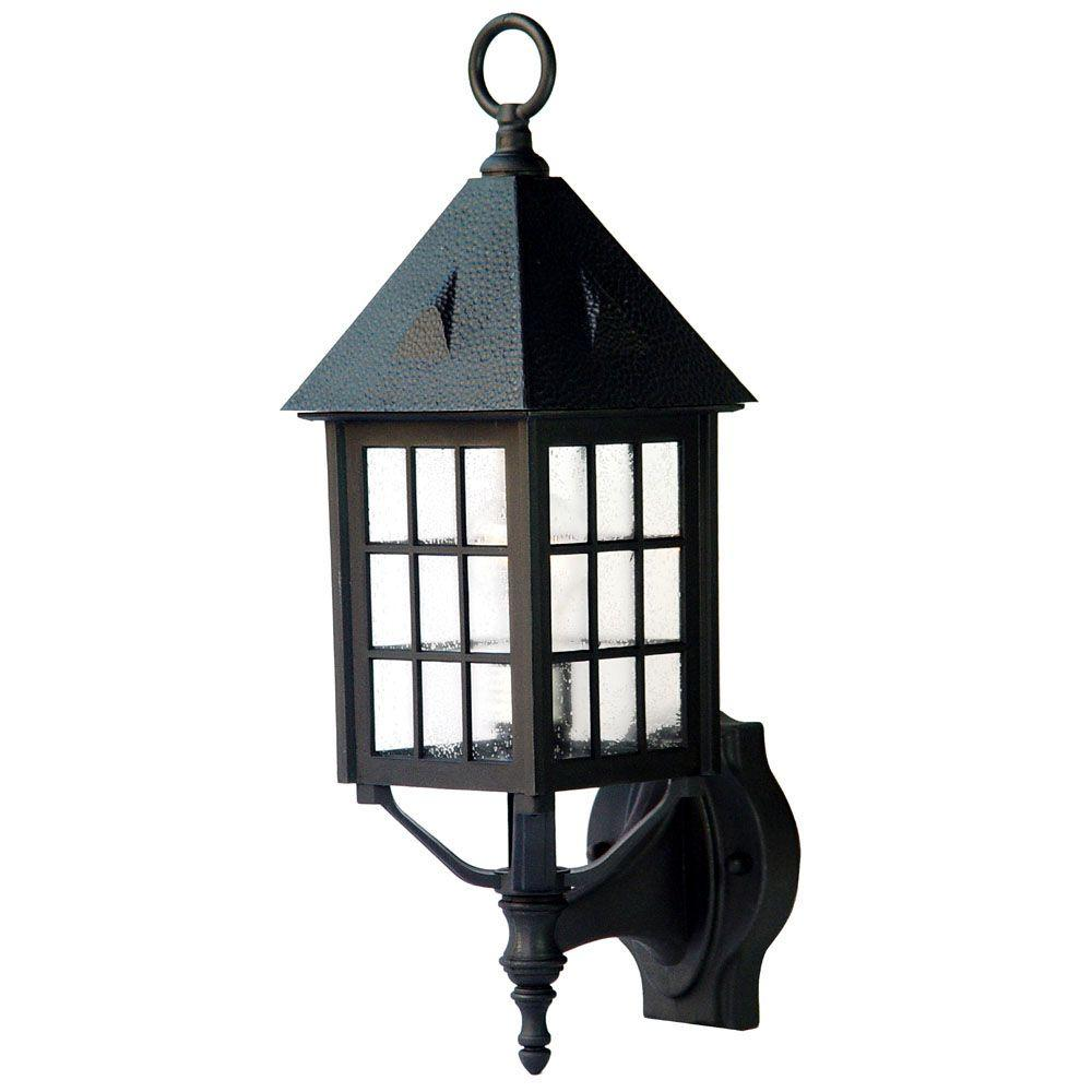 Acclaim Lighting Outer Banks Collection 1-Light Matte