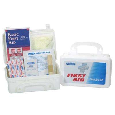 50-Piece Home\Small Office First Aid Kit - 5 Person