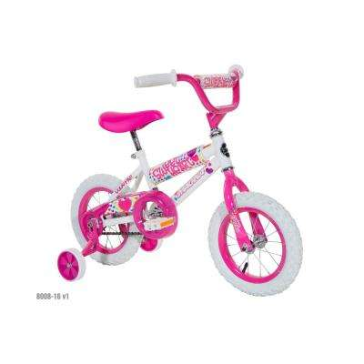 12 in. Girls Sweetheart Bike
