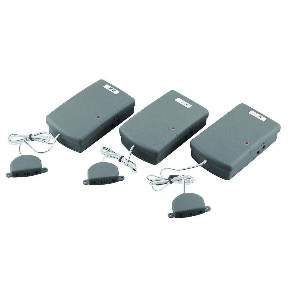 General Tools Sensor-Transmitter for WA700 Wireless Water Alarm