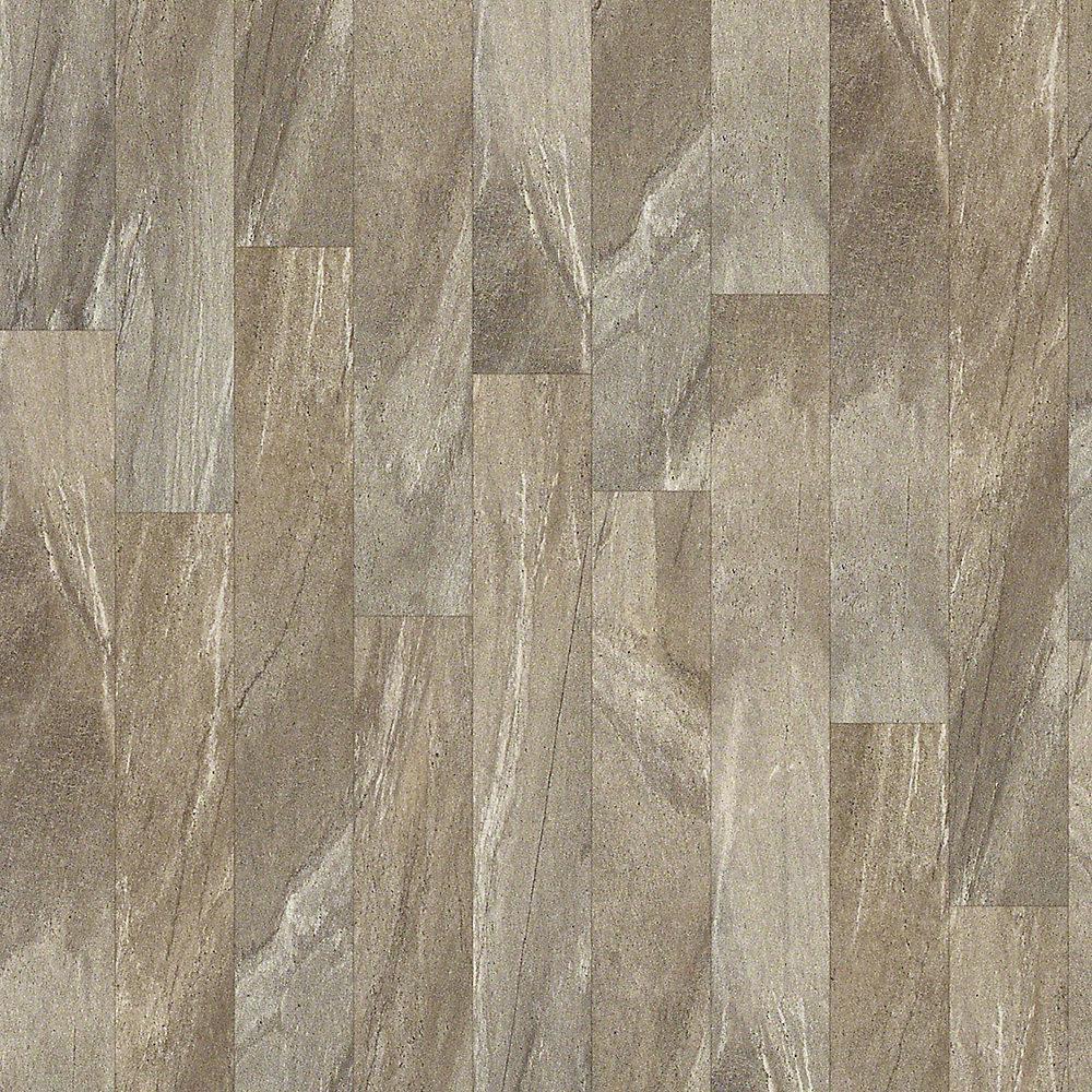 Austin 6 in. x 48 in. Parker Resilient Vinyl Plank Flooring