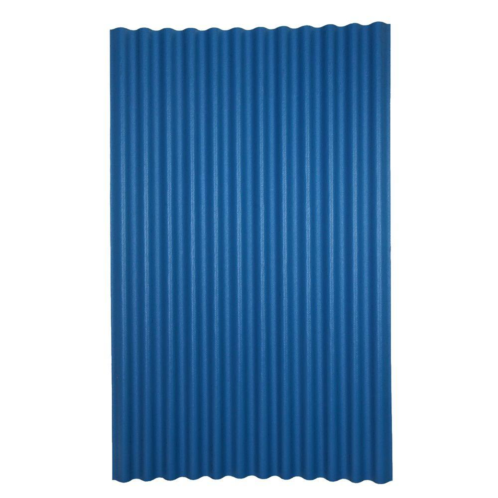 Corrugated Roof Panels Home Depot