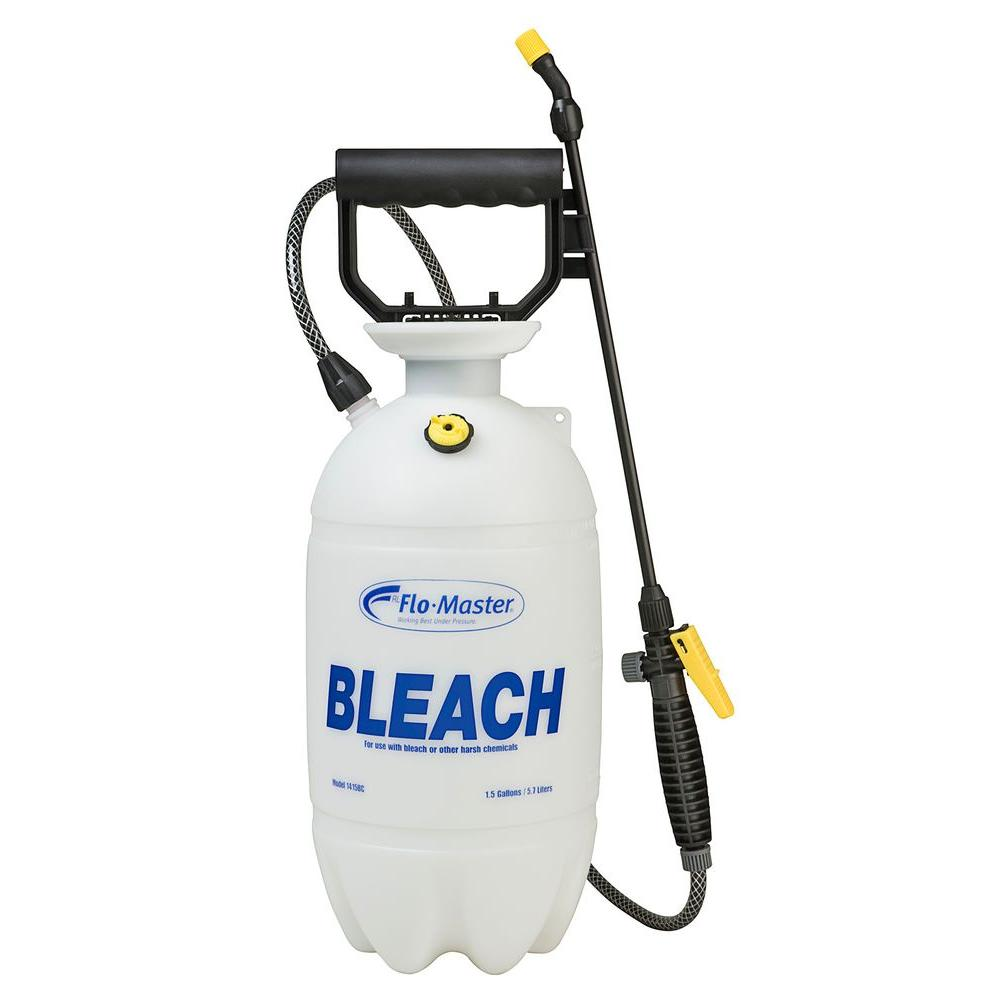 RL Flo-Master 1.5 Gal. Bleach Sprayer