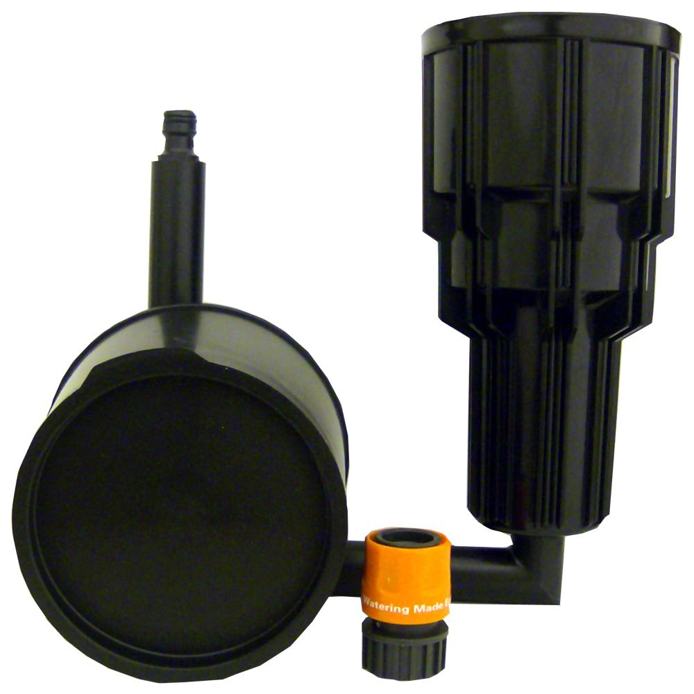 Watering Made Easy 3205 sq. ft. Original Sprinkler Station-DISCONTINUED