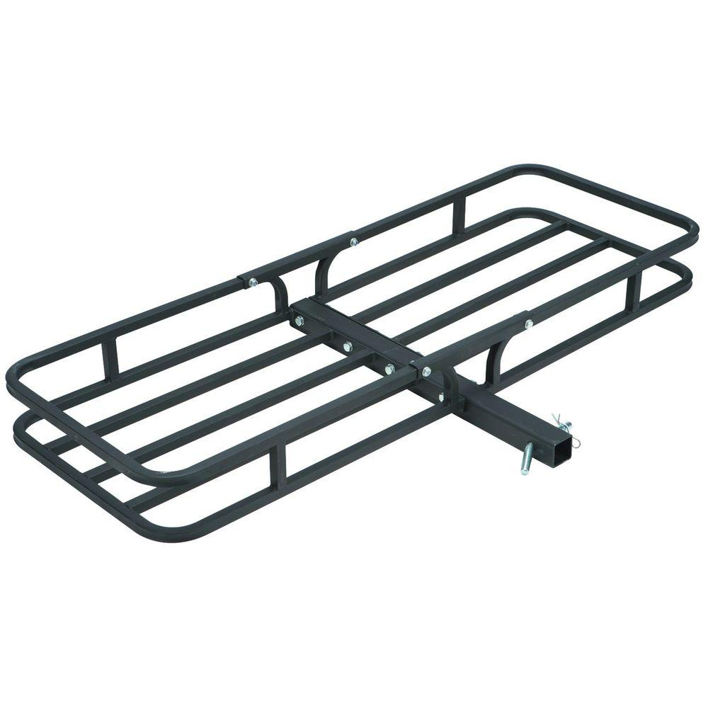 500 lb. Capacity CargoLoad 2 in. Hitch Carrier