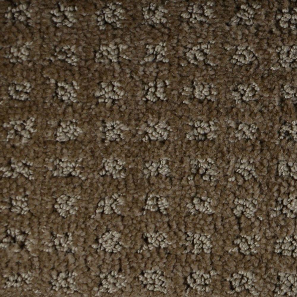 Traverse - Color Old Mission Pattern 12 ft. Carpet