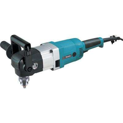 10 Amp 1/2 in. 2-Speed Reversible Angle Drill