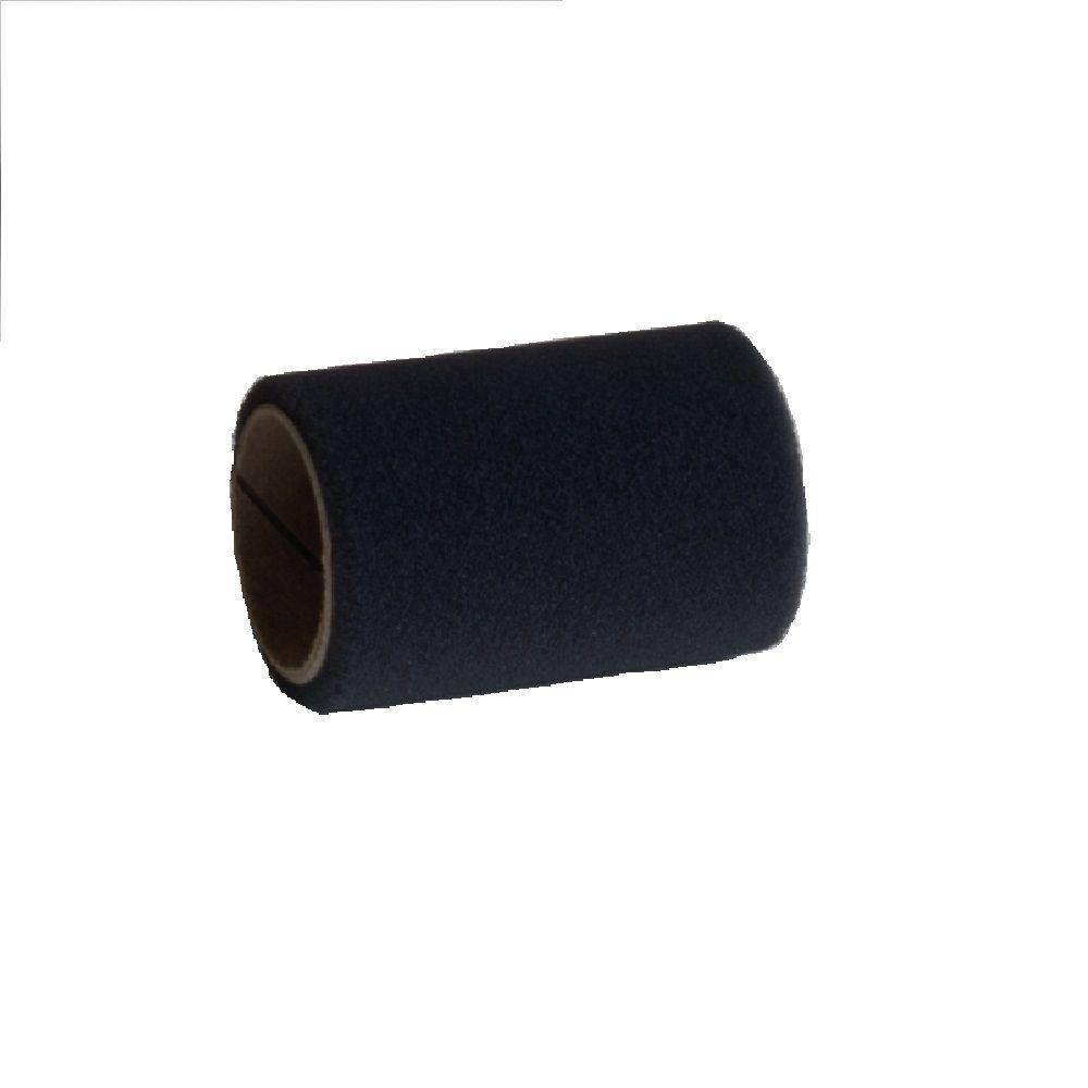 3 in. x 3/8 in. Foam Poly Roller (24-Pack)