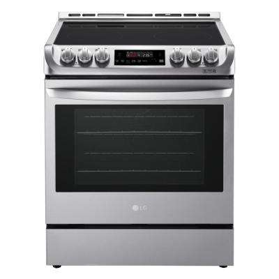 lg electronics manual clean single oven electric ranges rh homedepot com lg range lre3083st manual lg range manual fd1544ts