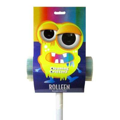 Cleaning Critters Rolleen Reusable Lint Roller