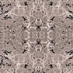 Mitchell Black ABRA Collection Copper Kaleidoscope Removable and Repositionable Wallpaper