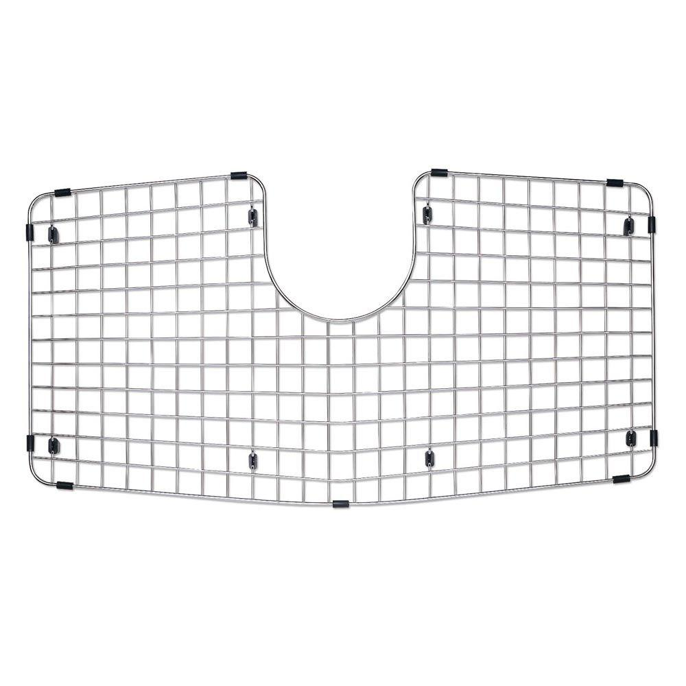 Blanco Stainless Steel Sink Grid For Fits Performa 44104