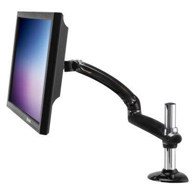 Freedom Arm Mount in Metal Gray