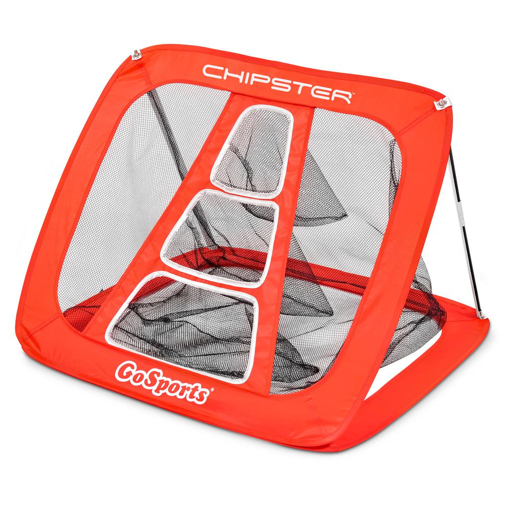 Chipster Golf Chipping Training Net and Great for All Skill Levels