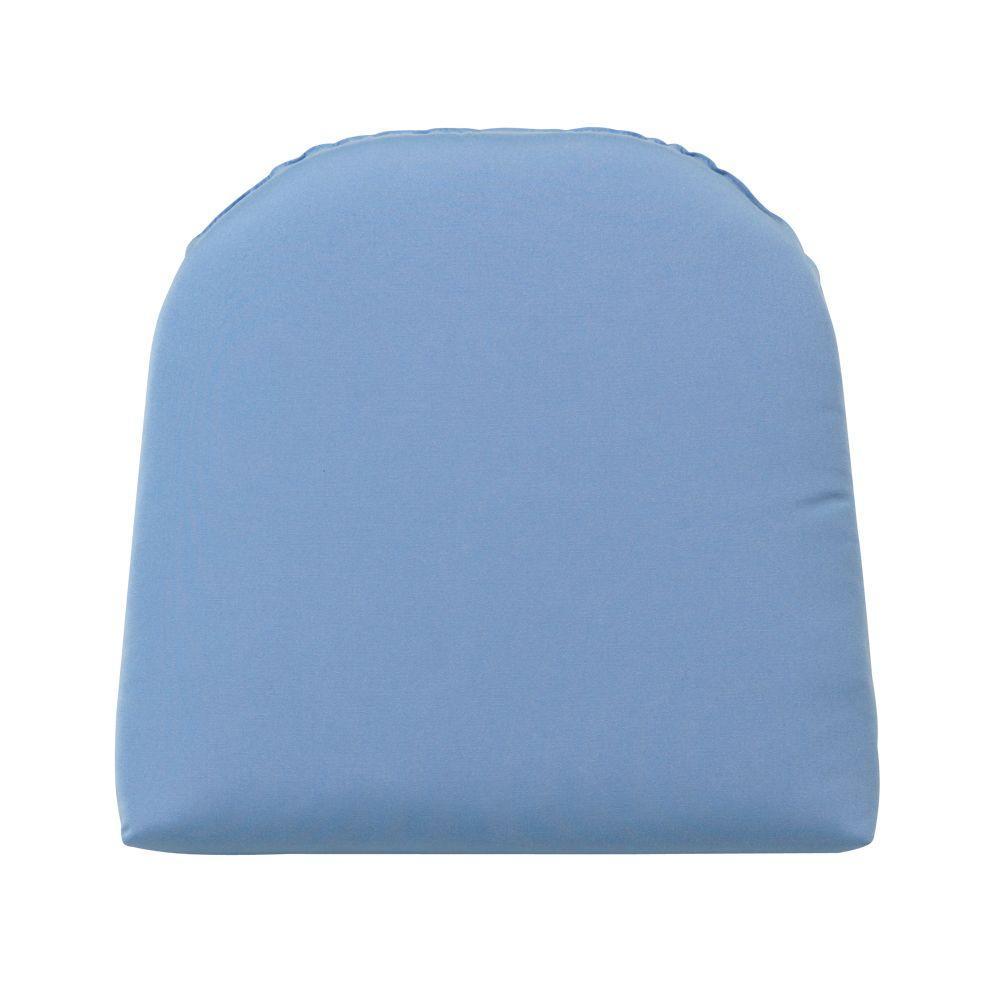 Saphir Sunbrella Contour Outdoor Chair Cushion