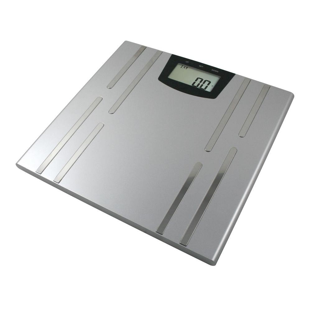 Home Depot Bathroom Scales In Store