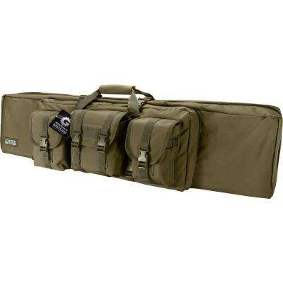 Loaded Gear 45.5 in. Hunting RX-200 Rifle Bag in Olive Drab Green