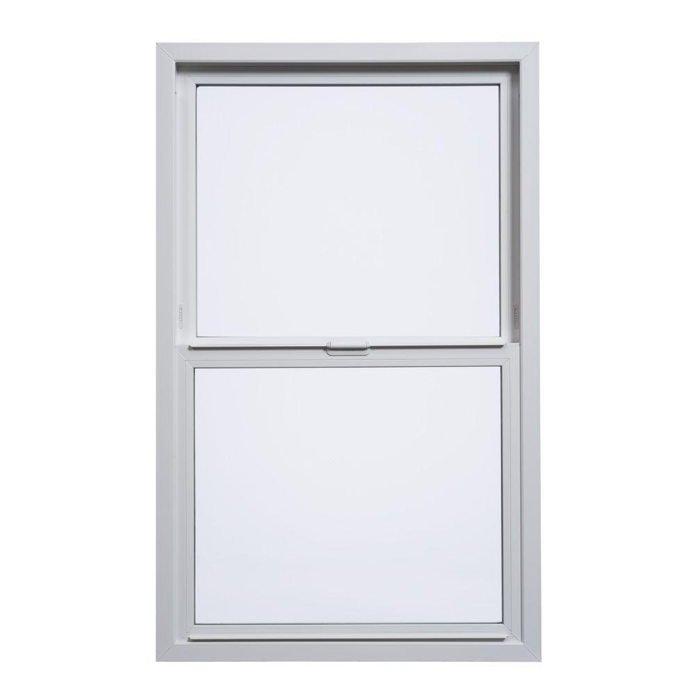 milgard windows reviews milgard windows doors 30 in 48 tuscany single hung vinyl window