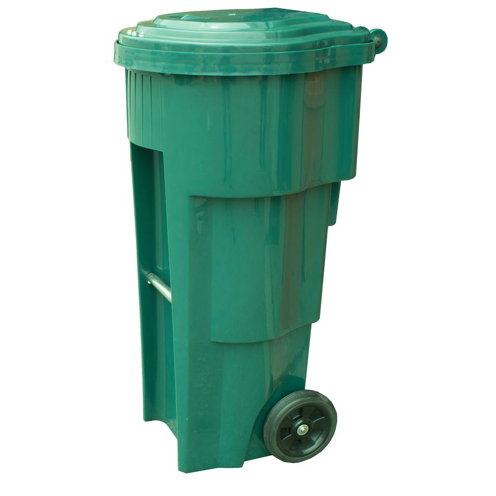 Free Garden Tuff 32 Gal. Ultimate Bear Proof Bin