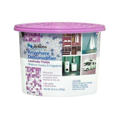 10.6 oz. Lavender Fields Everywhere Dehumidifier (3-Pack)