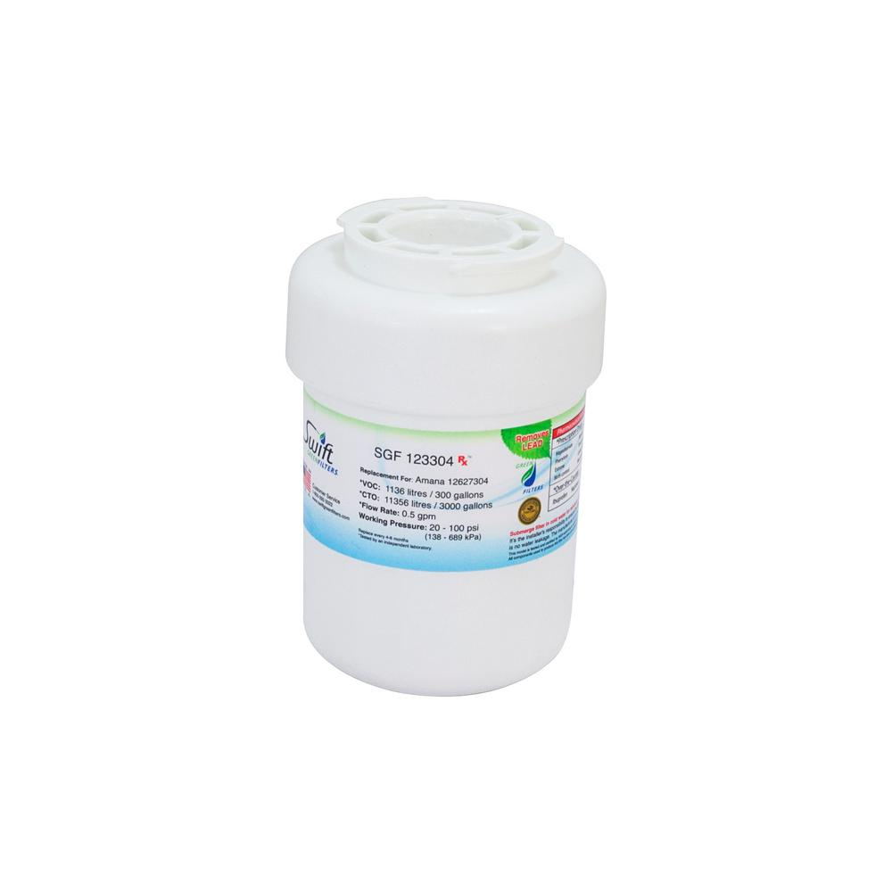 Amana 12527304 Compatible Refrigerator Water Filter