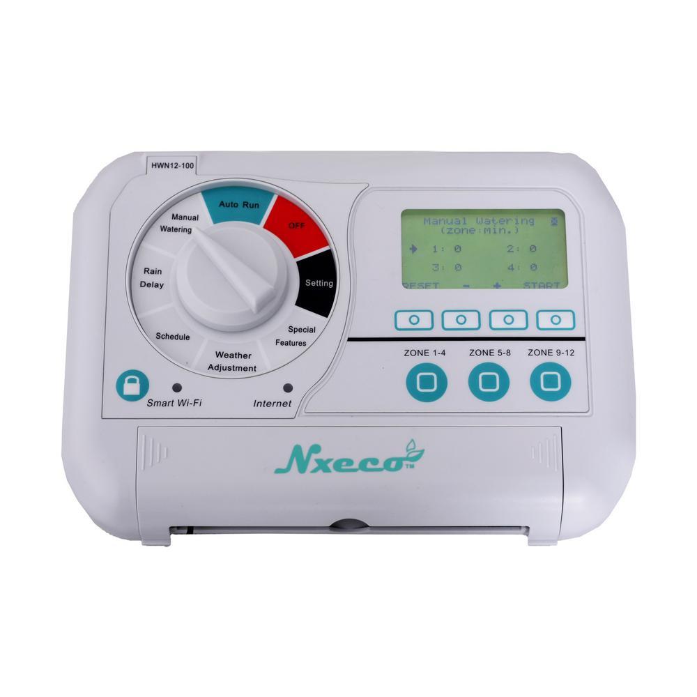 Pro 12 Station Smart Sprinkler Controller
