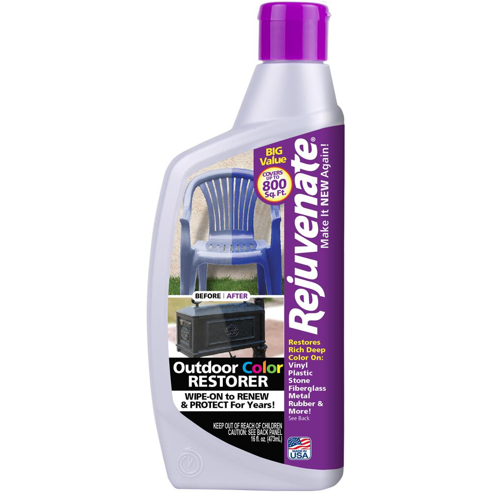 Rejuvenate 16 Oz Outdoor Color Restorer Rj16ocr The