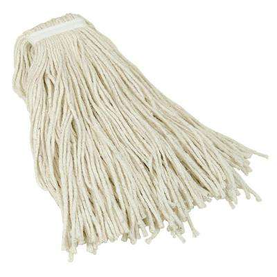 #32 Heavy-Duty Wet Mop Head Refill