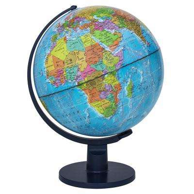 Scout 12 in. Desktop Globe