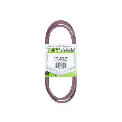 AYP Lawn Tractor Drive Belt fits 50 in. 1998-2010 Replaces 160855