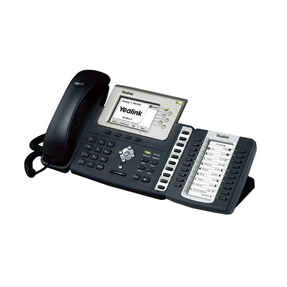 Yealink IP Phone Expansion Module-DISCONTINUED