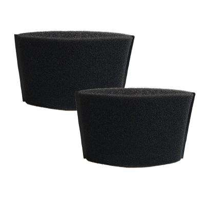 Replacement Foam Filter Sleeve, Fits Shop-Vac, Compatible with Part 90585-00 and 9058562