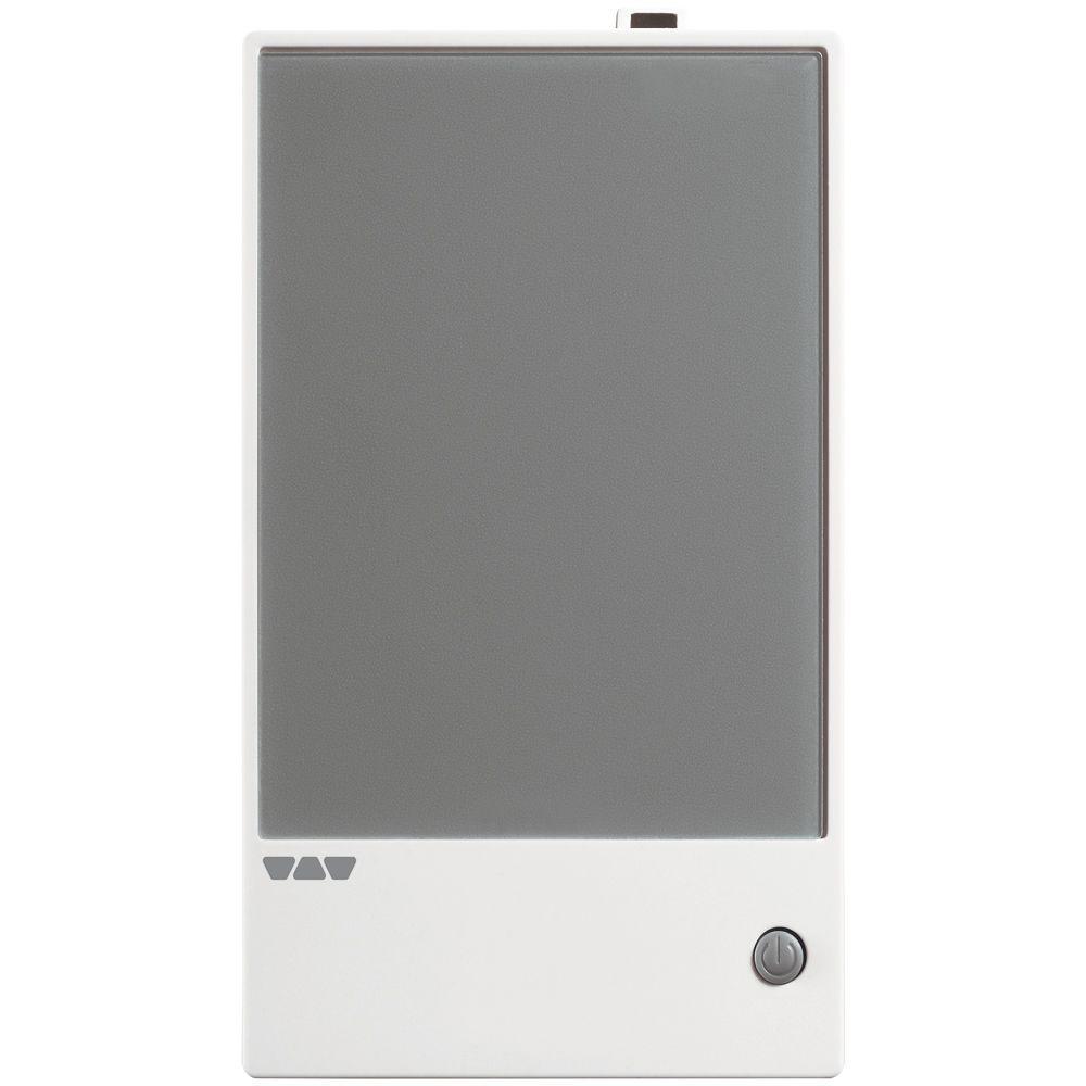 Schluter Ditra Heat Power Module Bright White Dherr1 Bw