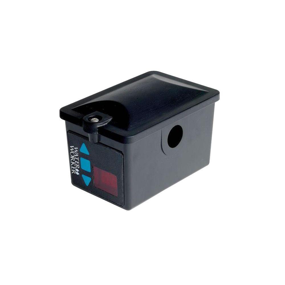 Pump Control Boxes Cable Protectors Accessories The Home Franklin Qd Box Digital Pressure For