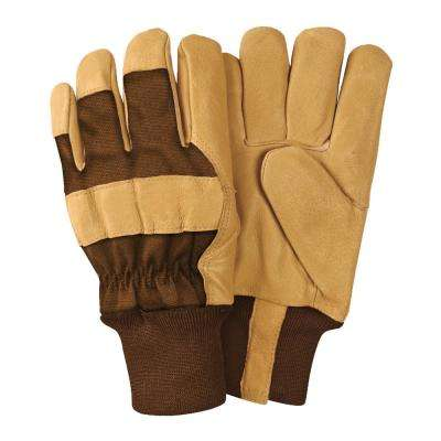 FG Pigskin Cold Weather Glove