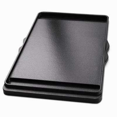 Cast-Iron Griddle for Spirit 300 Gas Grill