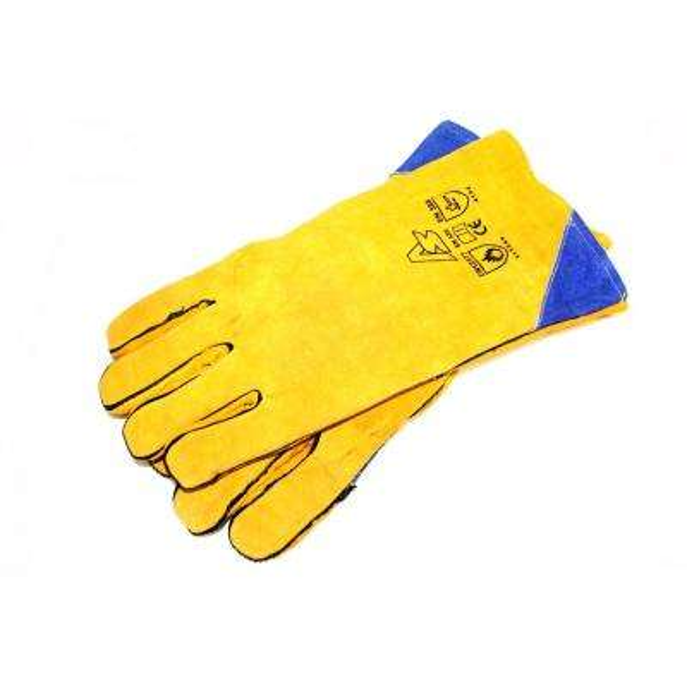 Premium Abrasive Blasting Gloves