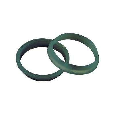 1-1/4 in. Slip Joint Washer (2-Bag)