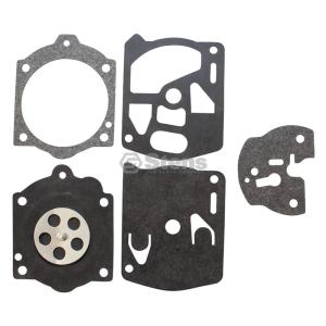 Stens 615-241 Gasket and Diaphragm Kit Replaces Zama GND-17