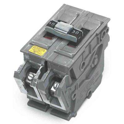New VPKWA 30 Amp 2 in. 2-Pole Wadsworth Type A Replacement Circuit Breaker