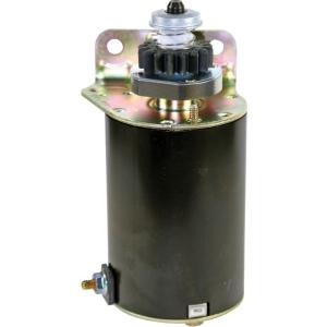 Briggs Stratton Electric Starter Motor 497595 The Home