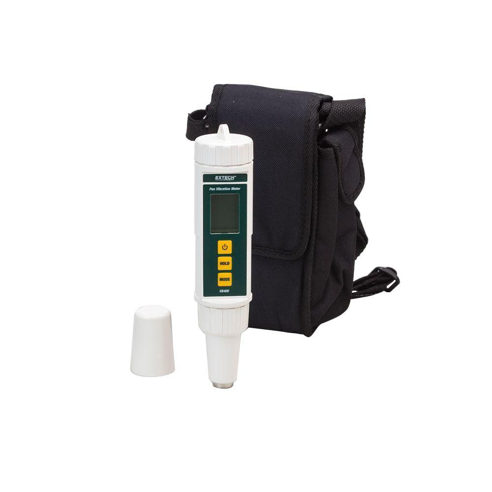 Pen Vibration Meter