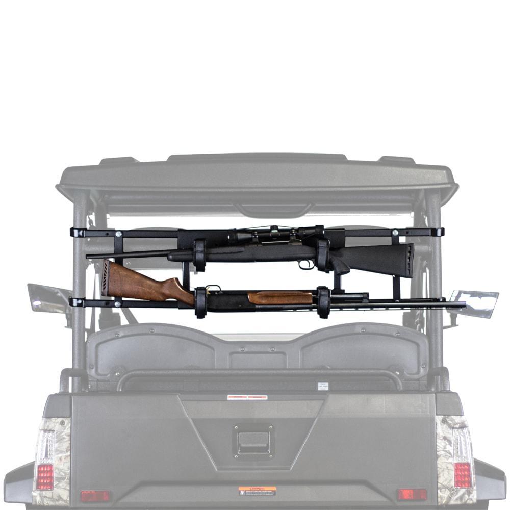 Vector Gun Rack for the Vector 500 Utility Vehicle