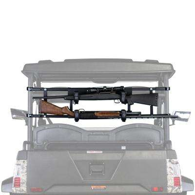 Gun Rack for the Vector 500 Utility Vehicle