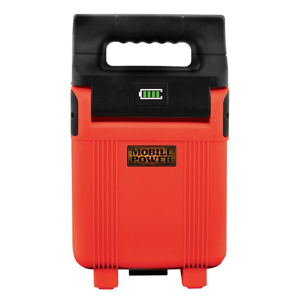 1800-Lumen MobilePower LED Portable Rechargeable Worklight