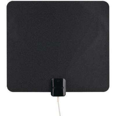 Ultrathin Indoor HDTV Antenna